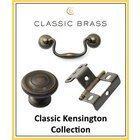 [ Classic Brass - Classic Kensington Collection ]