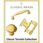 [ Classic Brass - Classic Tarnish Collection ]