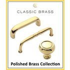 [ Classic Brass - Classic Polished Brass Collection ]