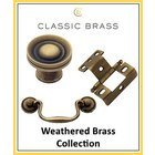 [ Classic Brass - Classic Weathered Brass Collection ]