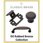 [ Classic Brass - Classic Oil Rubbed Bronze Collection ]