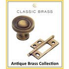 [ Classic Brass - Classic Antique Brass Collection ]