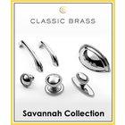 [ Classic Brass - Savannah Collection ]