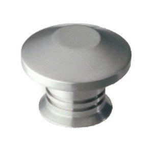 Siro Cabinet Hardware Stainless Steel 30mm Medium In