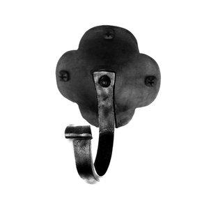 Acorn MFG Florence Hook in Black