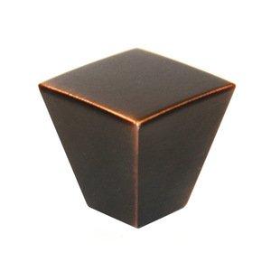 """Alno Inc. Creations 1 3/16"""" Knob in Venetian Bronze"""