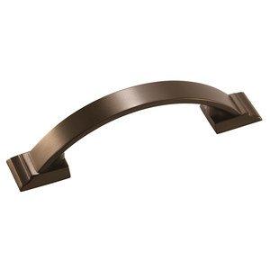 """Amerock 3"""" Centers Handle in Caramel Bronze"""