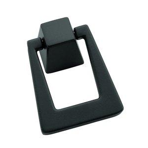 Amerock Pendant Pull in Black Bronze