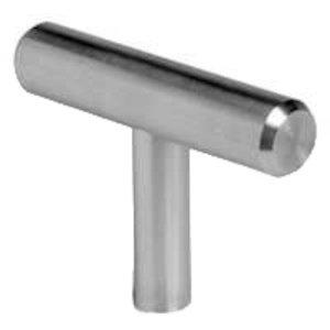 Arthur Harris Stainless Steel Bar T Pull