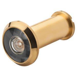 Baldwin Hardware Peephole in Polished Brass