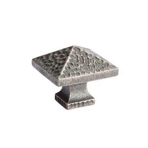 "Berenson Hardware 1 1/4"" Diameter Mix and Match Knob in Dark Copper"