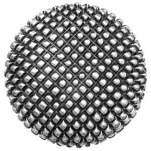 """Big Sky Hardware 1 3/8"""" Diameter Caviar Round Knob in Pewter"""