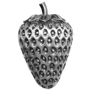 Big Sky Hardware Strawberry Knob in Pewter