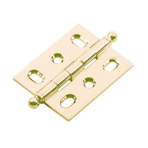Classic Brass - Cabinet Hinges - Mortise Cabinet Hinge