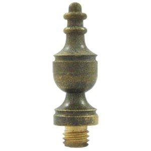 Deltana Hardware Urn Finial Tip in Bronze Medium