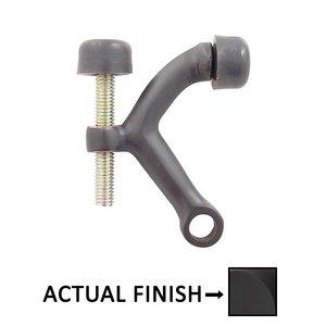 Bon Emtek Hardware   Brass Door Hinge Pivot Stop