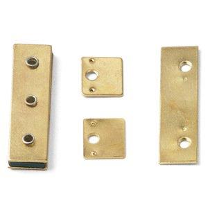 Laurey Hardware Triple Magnetic Catch