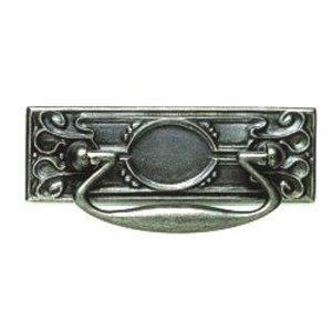 Omnia Industries Mission Bail Pull Vintage Iron