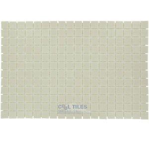 Onix Mosaico Glass Tiles Beige
