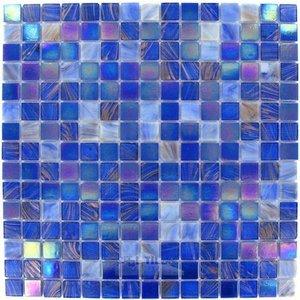 Onix Mosaico Glass Tiles Fiji