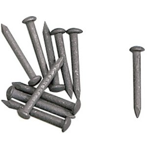 Richelieu Hardware 10 Pack of 1.8mm x 16mm Nails in Natural Iron