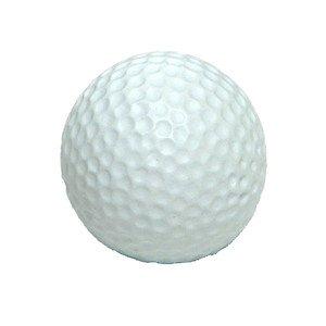 """Richelieu Hardware 1 3/8"""" Diameter Golf Ball Knob"""