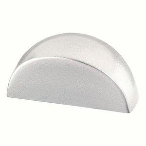 Siro Designs Pull in Matte Aluminum