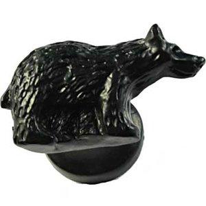 Sierra Lifestyles Bear Knob Left in Black