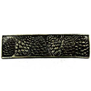 Sierra Lifestyles Pinecone Pull in Bronzed Black
