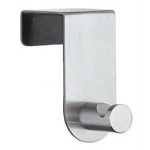 SMEDBO Door Hook in Stainless Steel Brushed