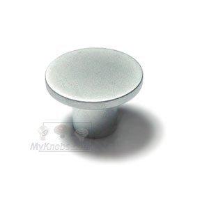 "SMEDBO Knobs Round Aluminum 1 1/8"" Knob"