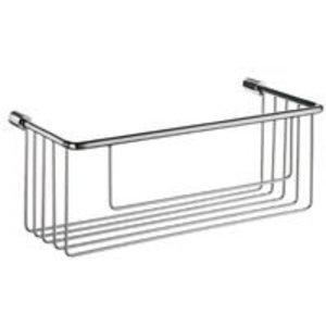 "SMEDBO Basic Soap Basket 10 1/2"" in Polished Chrome"