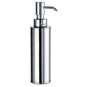 SMEDBO Bathroom Line Soap Dispenser in Polished Chrome