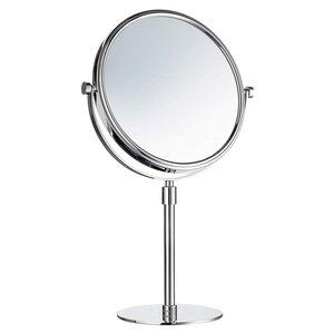 SMEDBO Bathroom Line Free Standing Shaving / Make-up Mirror