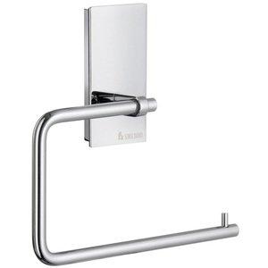 SMEDBO Toilet Paper Holder in Polished Chrome