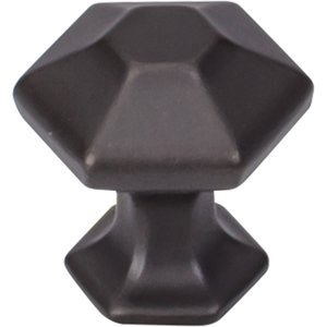 "Top Knobs - Transcend - 1"" Spectrum Knob in Sable"