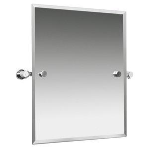 Valsan Swivel Mirror in Chrome