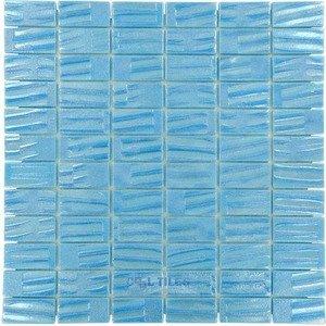 Vidrepur Recycled Glass Tile in Neptune