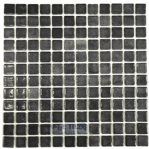 Mosaic Gl Tile By Vidrepur Nieblas Collection Recycled Mesh Backed Sheet In