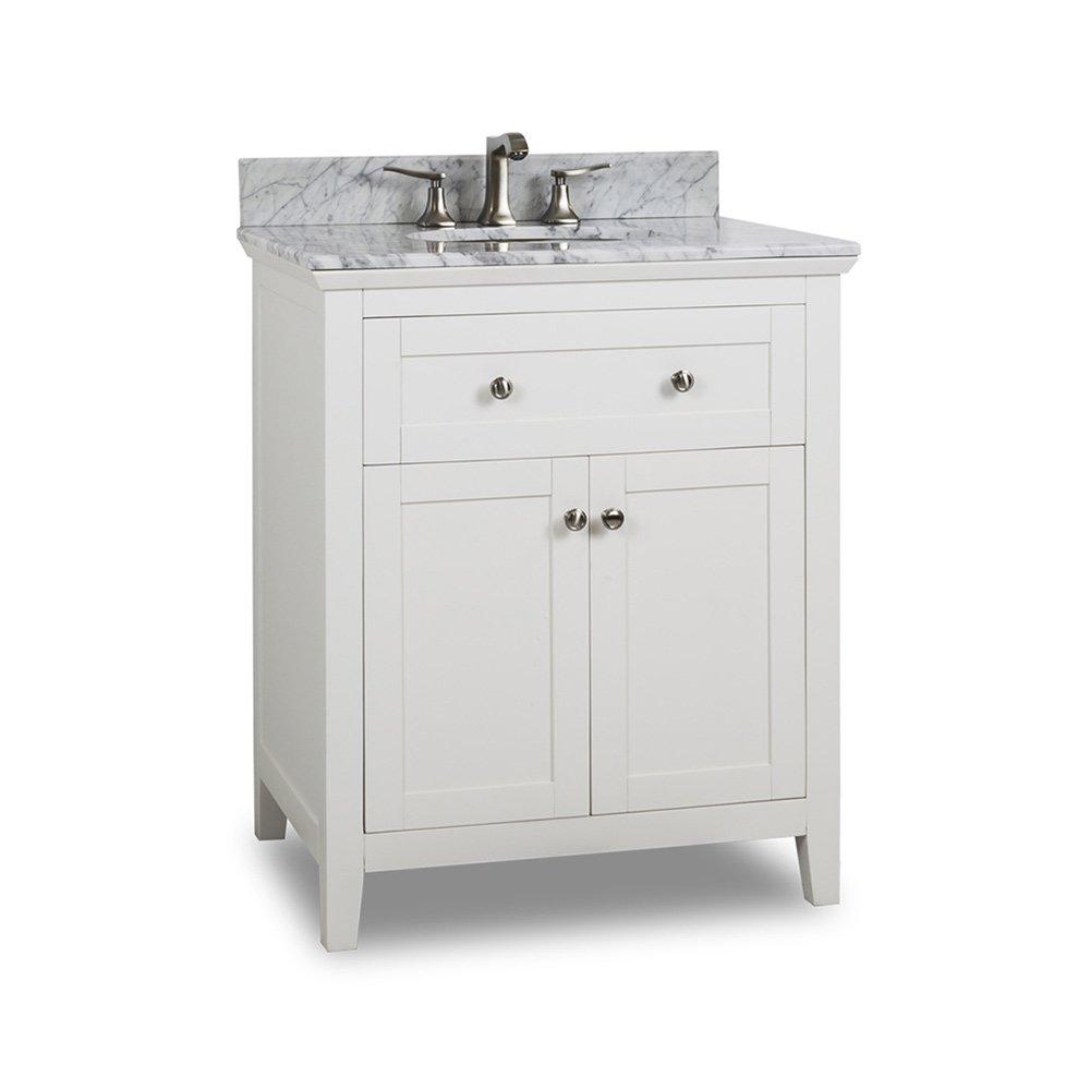 Large Bathroom Vanities - 30\
