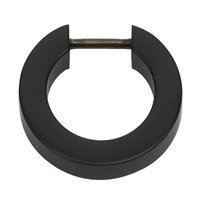 "Alno Inc. Creations - Convertibles Ring Pulls - 1 1/2"" Round Ring in Polished Brass"