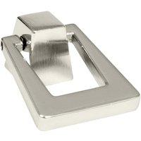 Amerock - Blackrock - Pendant Pull in Polished Nickel