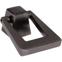 Amerock - Blackrock - Pendant Pull in Gunmetal