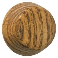 Amerelle Wallplates - Accessories - Dimmer Knob in Medium Oak