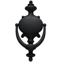 Baldwin Hardware - Estate Door Accessories - Imperial Knocker in Satin Nickel