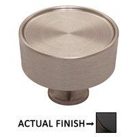 "Baldwin Hardware - Hollywood Hills Cabinet - 1 1/2"" Diameter Cabinet Knob in Oil Rubbed Bronze"