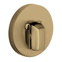 Compare View Details · Baldwin Hardware   Low Profile Contempoary   Patio  (One Sided) Deadbolt For Patio