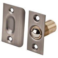 Baldwin Hardware - Reserve Door Accessories - Ball Catch in Matte Antique Nickel