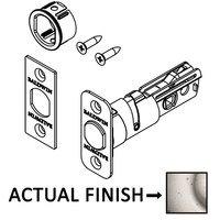 Baldwin Hardware - Reserve Door Accessories - 6L Deadbolt Latch for Handleset (Single Cylinder/Double Cylinder) and Deadbolt (Single Cylinder/Double Cylinder) in Polished Brass