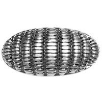 Big Sky Hardware - Textured - Bee Hive Knob in Pewter